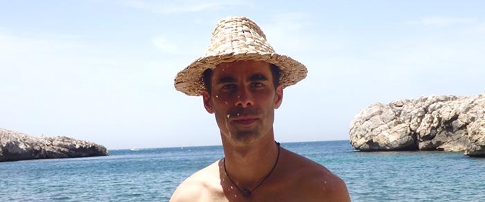 Yoga Nidra Guillaume Chevrier